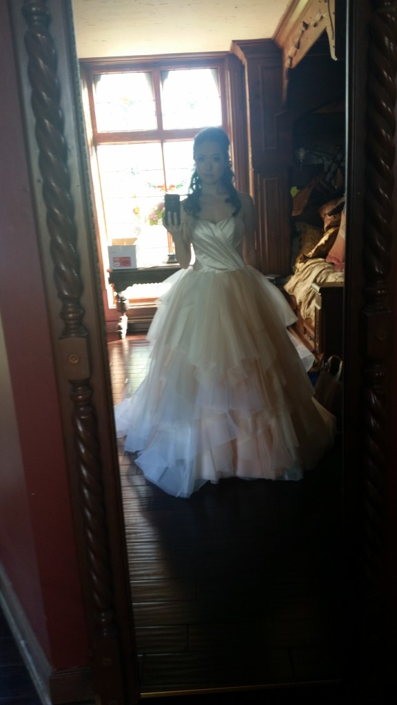Wtfish wedding dresses